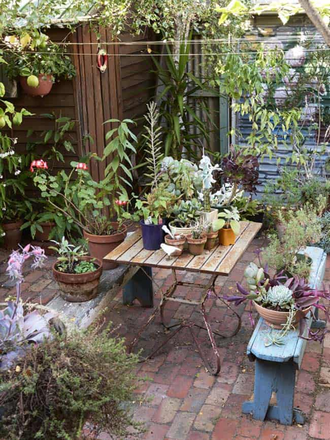 Better Homes And Gardens Patio Ideas
