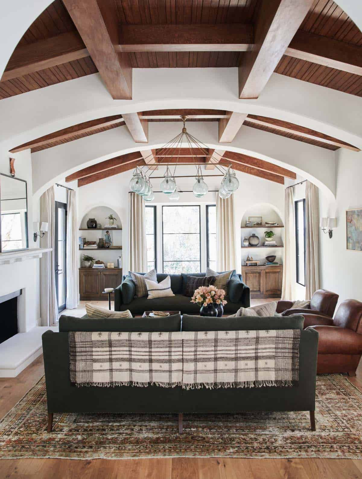 60 Most Popular Living Rooms Featured On One Kindesign For