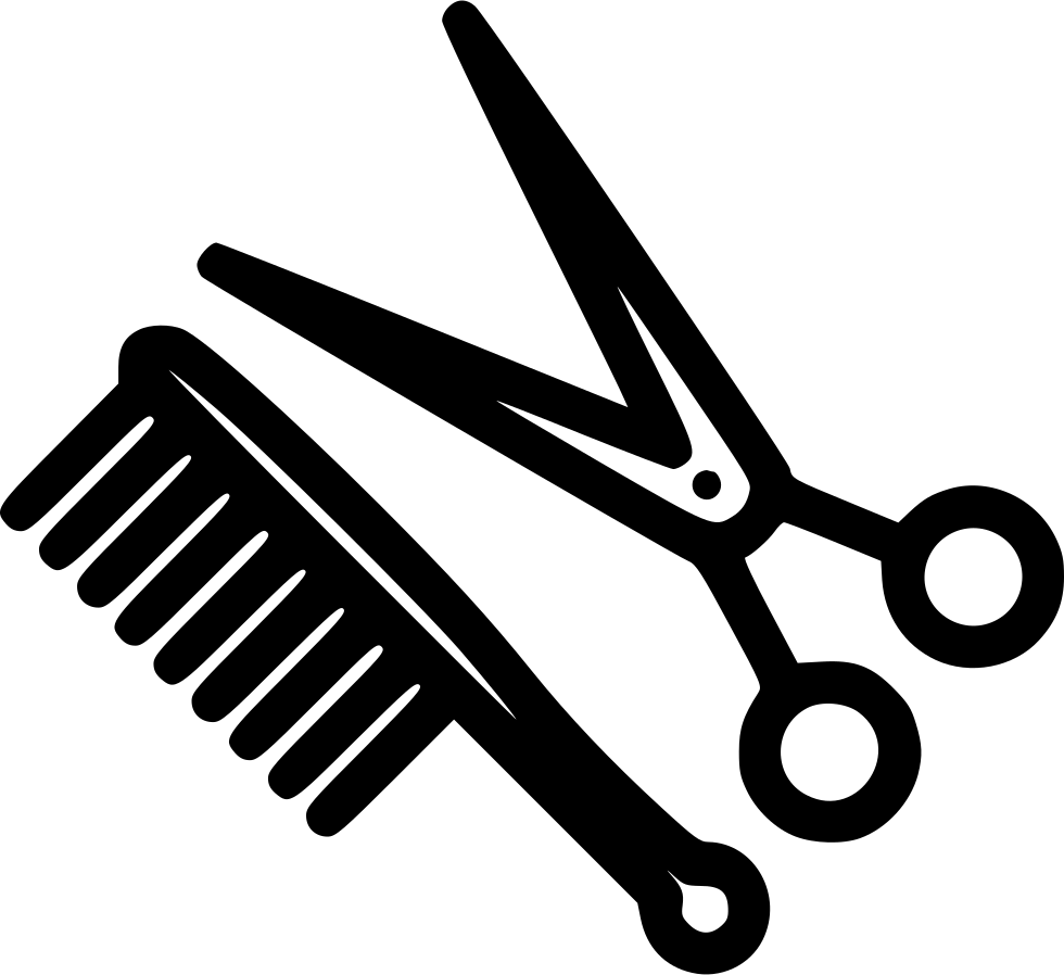 barber logo svg - 980×898