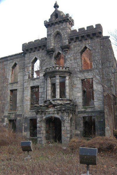 15 Haunted Places in Pennsylvania