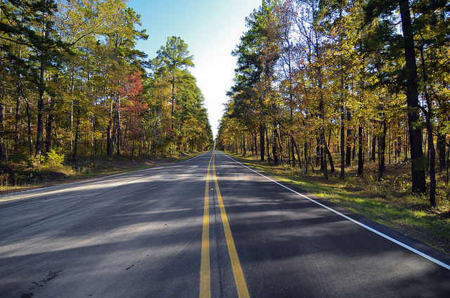 12 Must Take Texas Road Trips This Summer