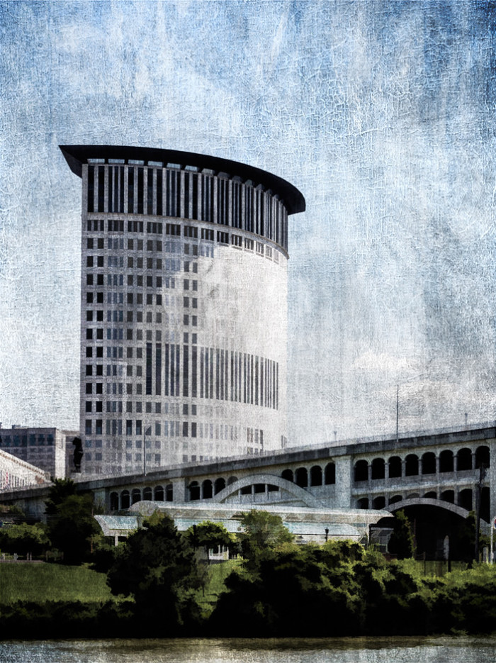 Cleveland Federal Courthouse
