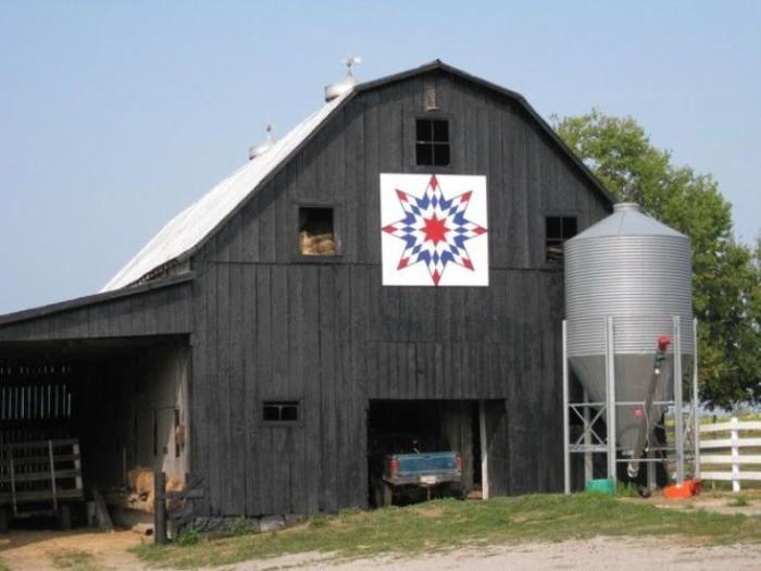 Lancaster County Quilt Shops