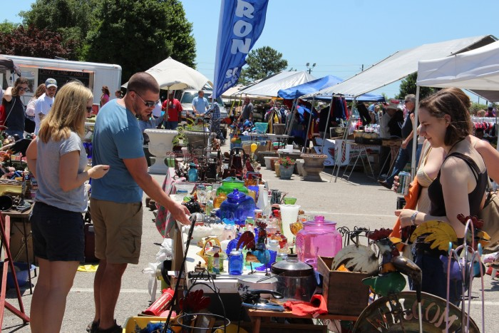 Fresh Market Winston Salem