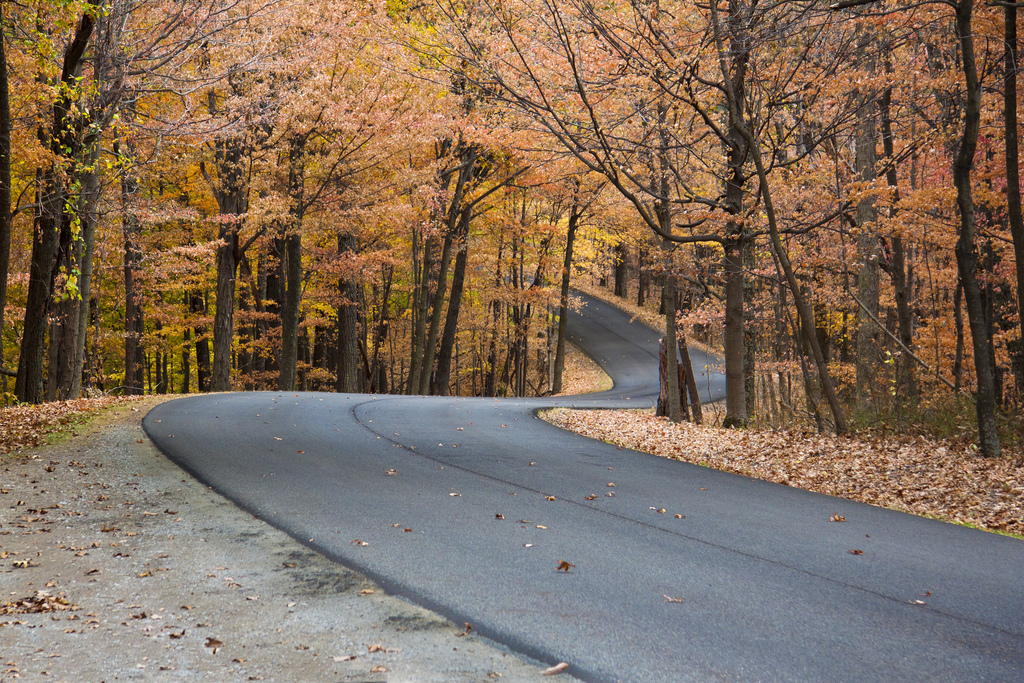 13 Country Roads In Indiana For Unforgettable Scenic Drive