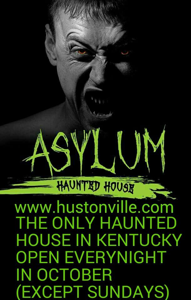 10 Kentucky Haunted Houses That Will Terrify You