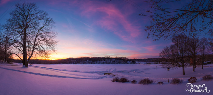 23 Times Snow Transformed Minnesota Into Beautiful Scenery