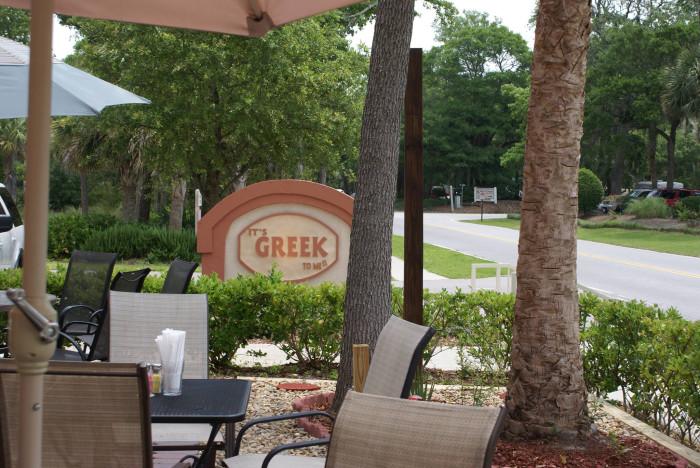 Restaurants Near Me Columbia Sc