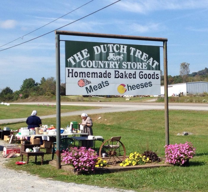 Amish Va Yorktown Furniture