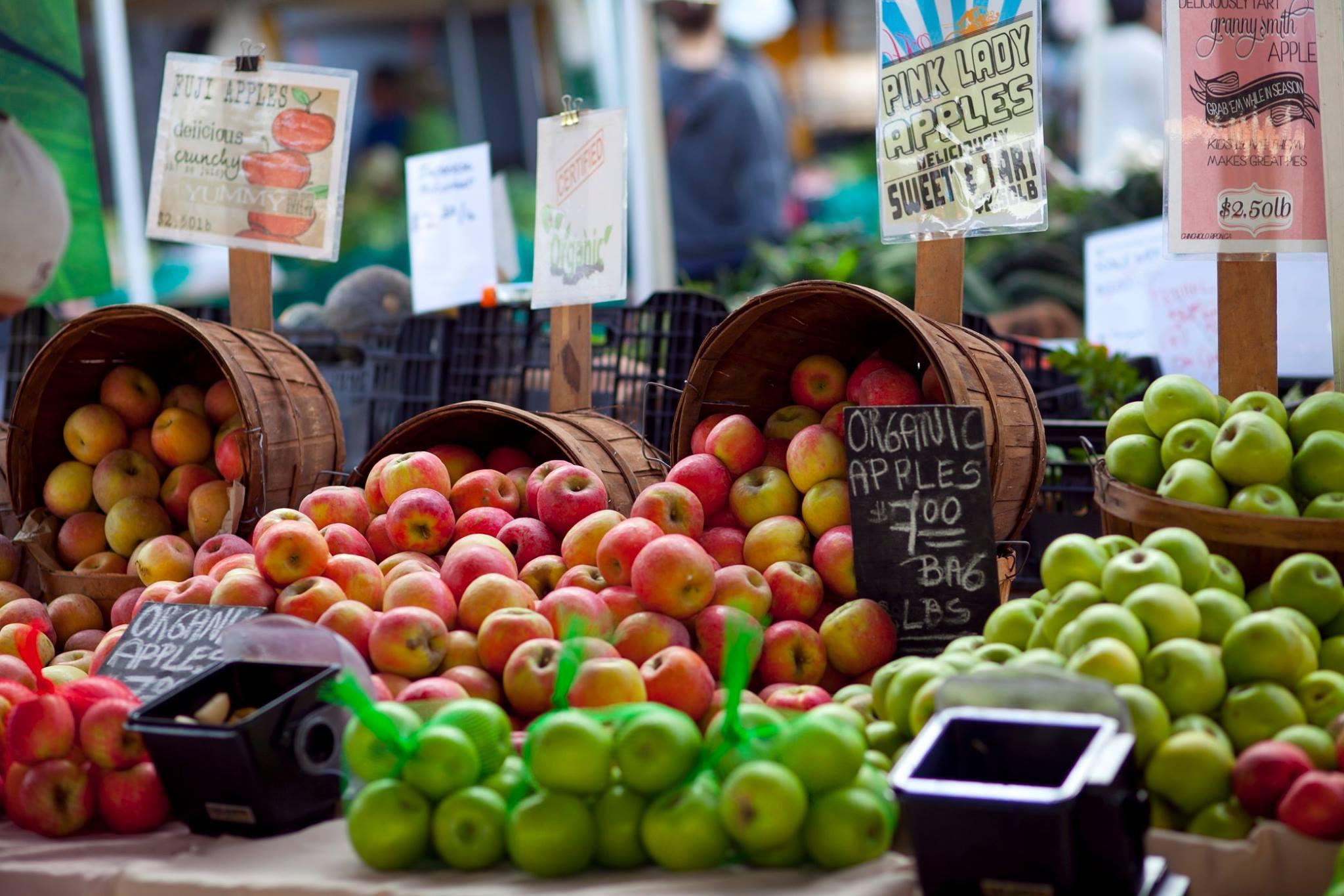 La Market Lafayette Food Fresh