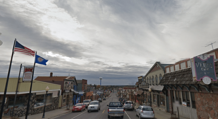 The 9 Best Small Town Main Streets In Minnesota To Visit