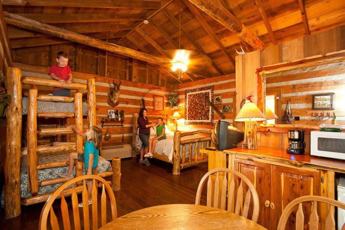 The 6 Best Quot Glampgrounds Quot In Missouri