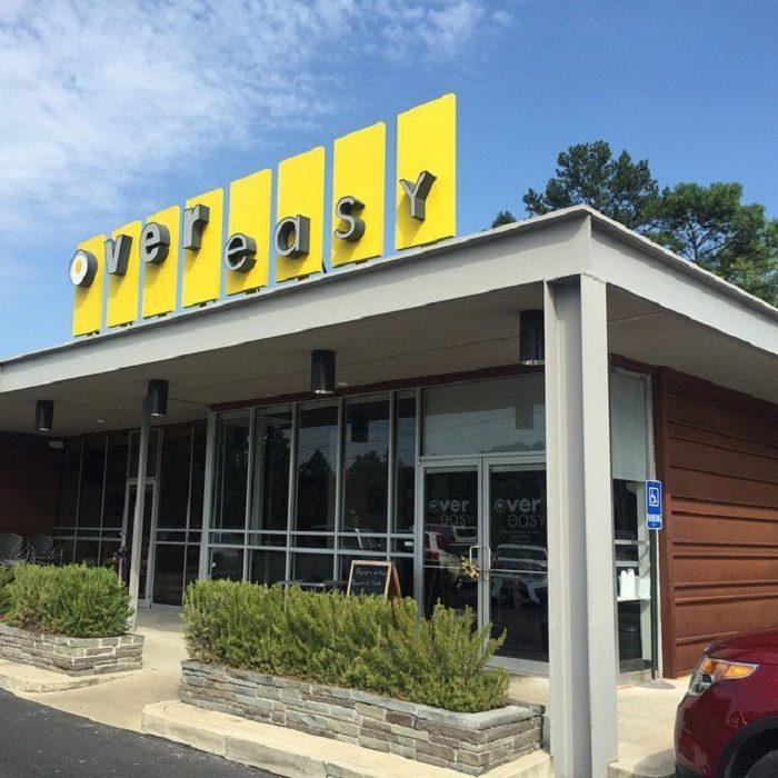 Soul Food Restaurants Birmingham Alabama