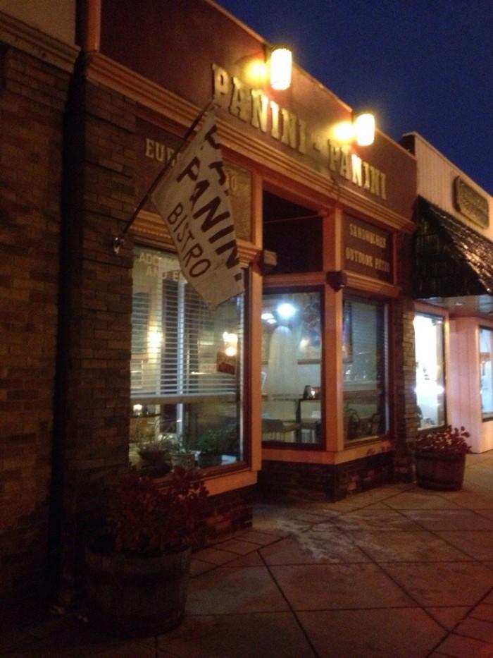 Best Restaurants Downtown Indianapolis