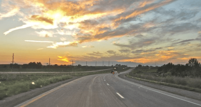 7 Beautiful Byways In Iowa