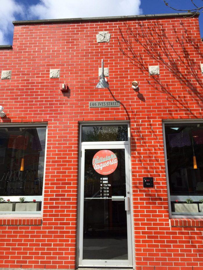 Build Your Own Restaurant