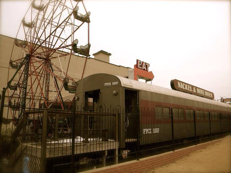 This Train In Arkansas Is A Restaurant That You Need To Visit