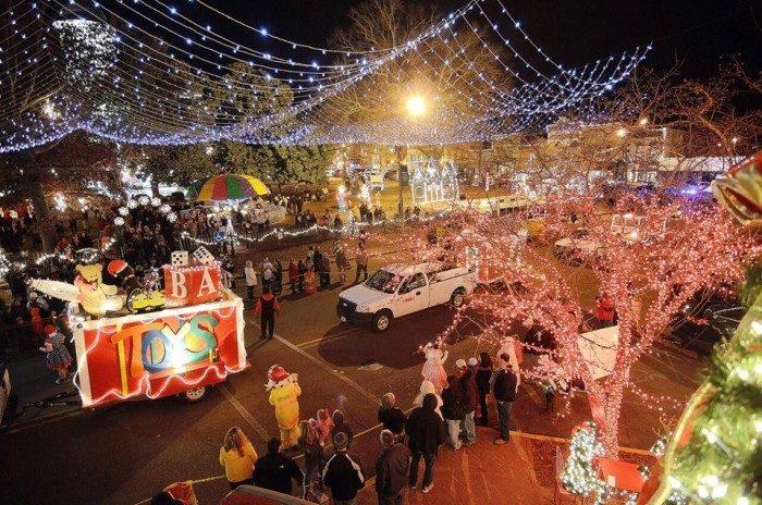 Christmas Lights Leds