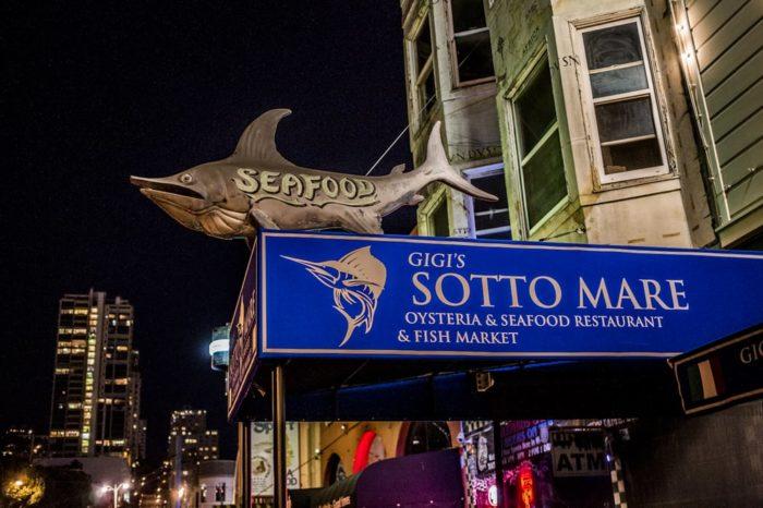 Best Cheap Seafood San Francisco