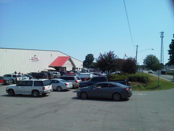 Hendersonville Nc Fresh Market