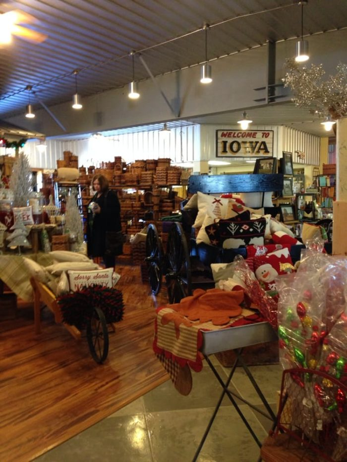 Amish Furniture Kansas City
