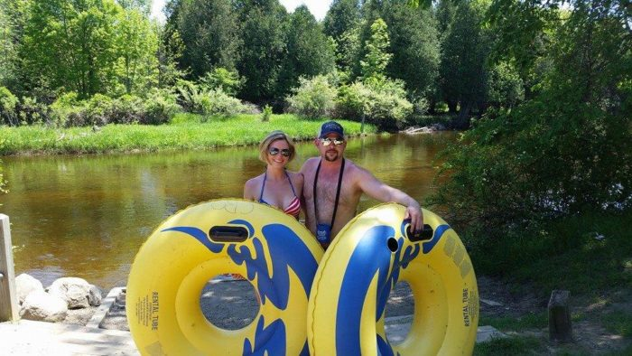 Chippewa River Outfitters
