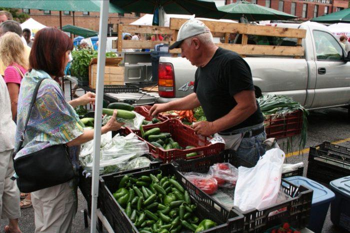 Omaha Farm Fresh Market