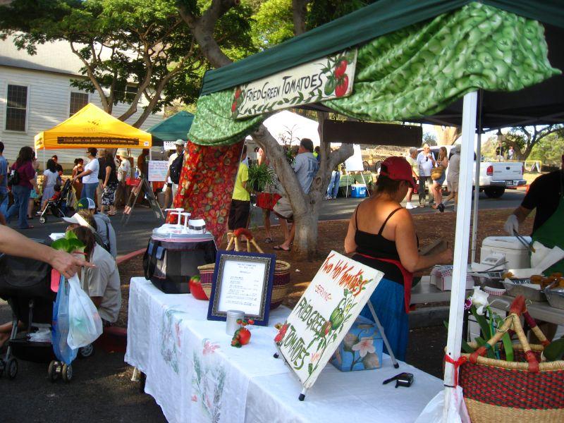 Fresh Market South Tampa
