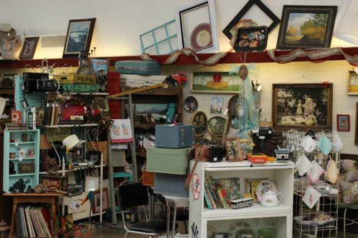 10 Best Antique Shops In New Mexico