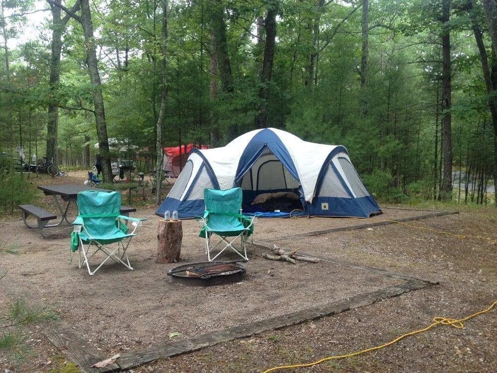 Campgrounds Gulf Florida
