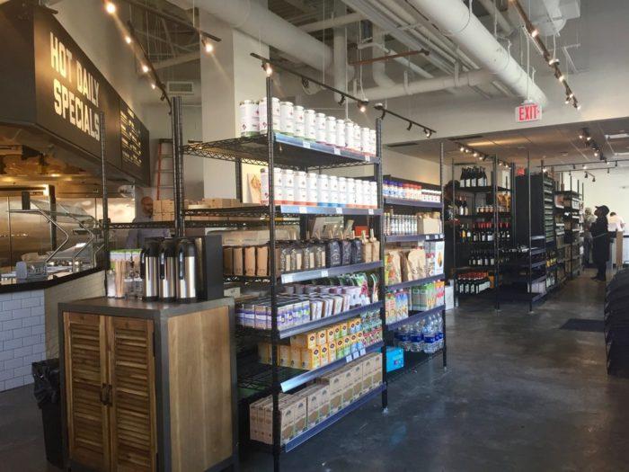 Fresh Foods Grocery Store Gering Ne