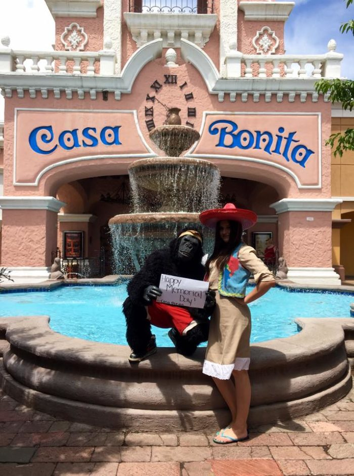 7 Crazy Things You Never Knew Were True About Casa Bonita