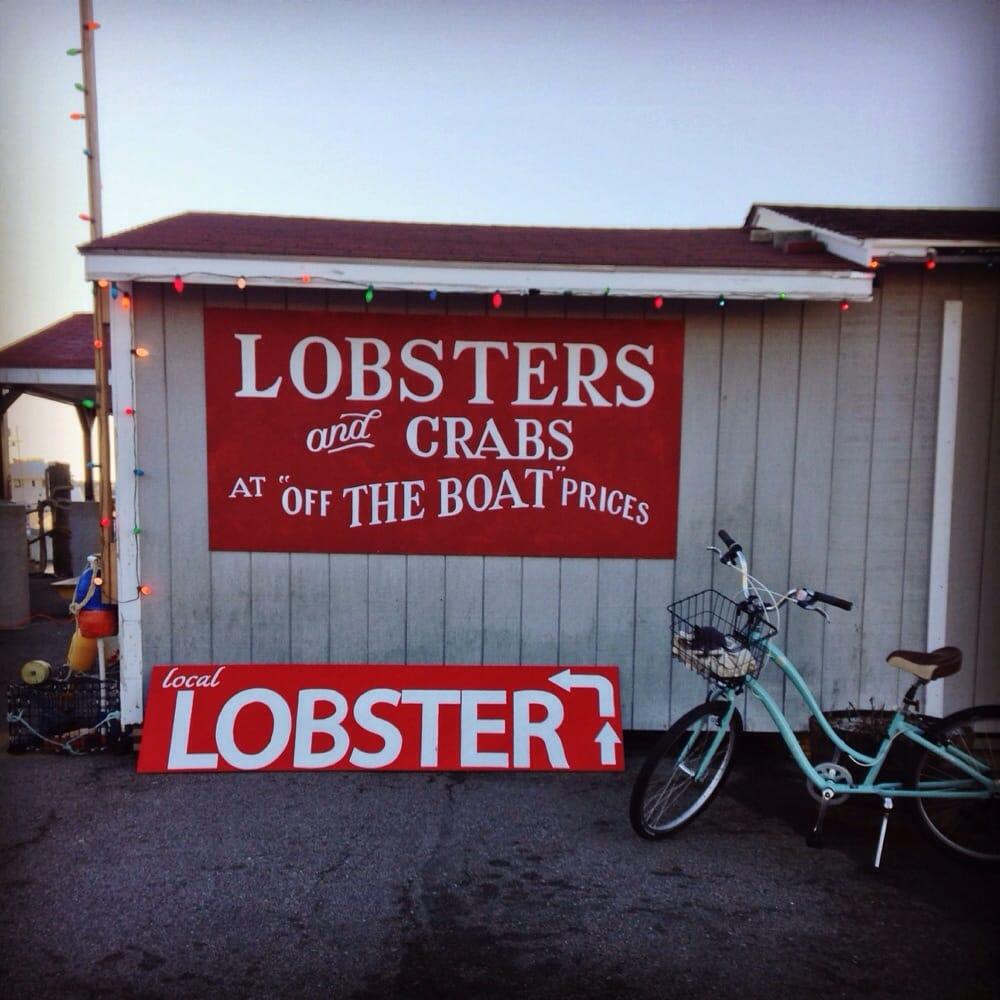 Best Lobster Roll San Francisco