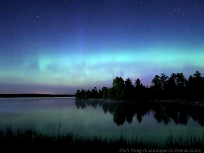 Best Place Mn See Northern Lights