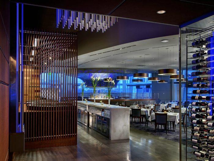 Best Seafood And Steak Restaurant