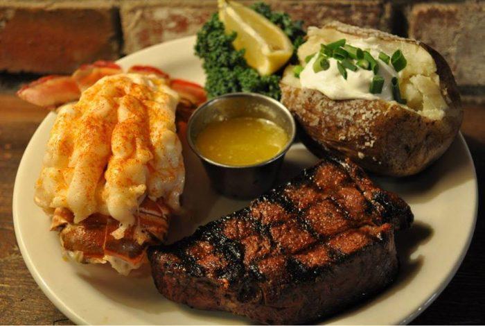 Top Rated Steak Restaurants