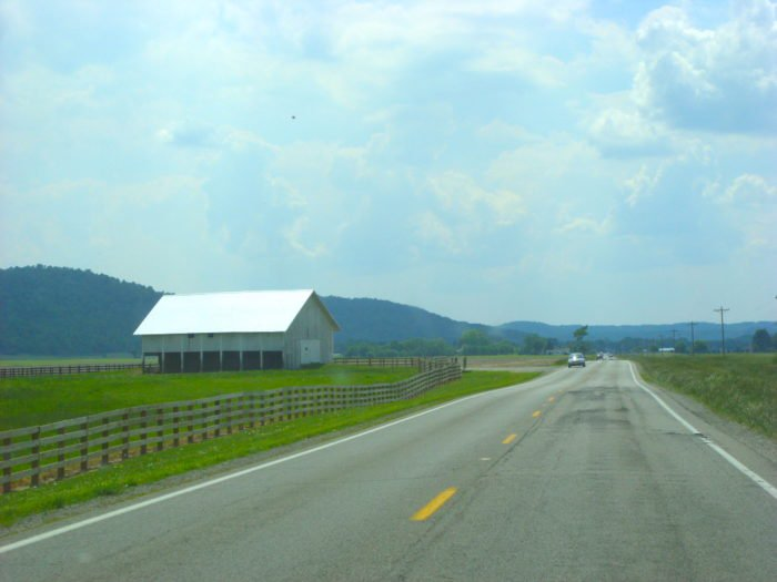 The Best Scenic Drive To Take In The State Of Ohio Us