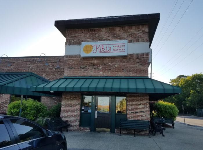Fast Food Restaurants Columbia Sc