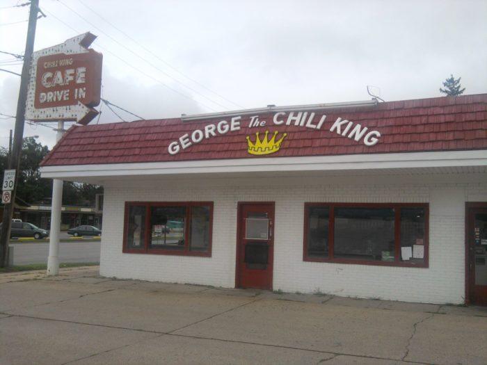 Chilis Sioux City Menu