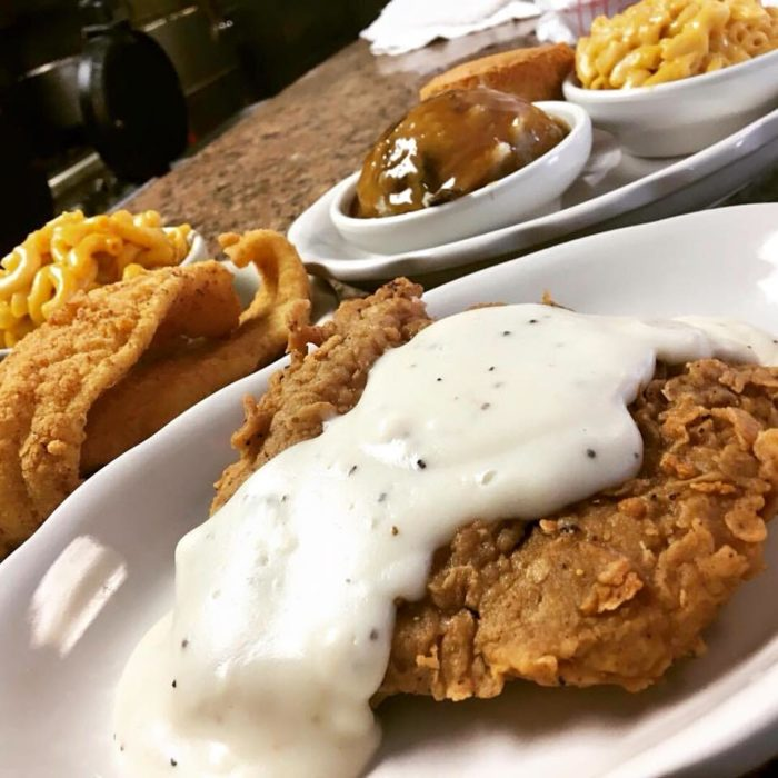 Kountry Kitchen Soul Food Restaurant