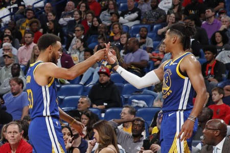 Warriors Return To Form In Win Over Pelicans – Overtime Heroics