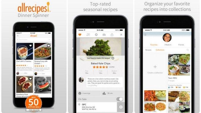 Best Kitchen Layout App
