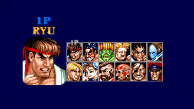 The 10 Worst Street Fighter Characters of All Time - Paste