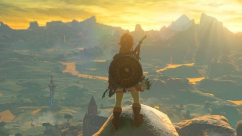 What Nintendo Can Teach Us About Exploration in Open World Game     What Nintendo Can Teach Us About Exploration in Open World Game Design