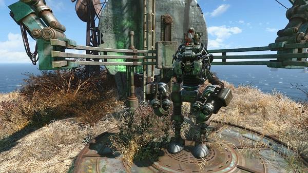 Fallout 4—Automatron: Ranking Every Robot Attachment ...