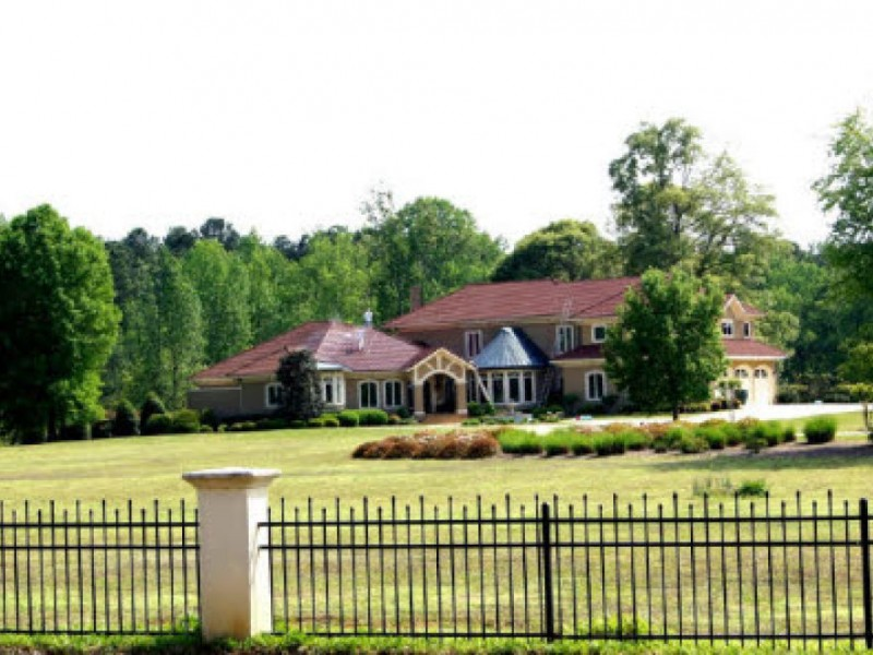 Homes Sale Marietta Ga