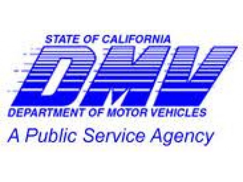 Federal Department Motor Vehicles