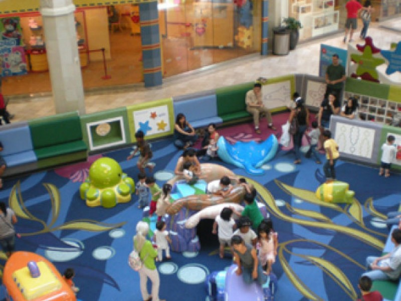 Fashion Square Mall Sherman Oaks Ca