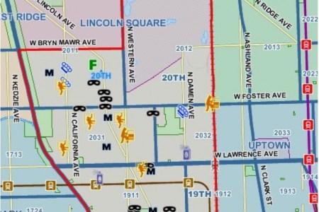chicago area crime map » ..:: Edi Maps ::.. | Full HD Maps