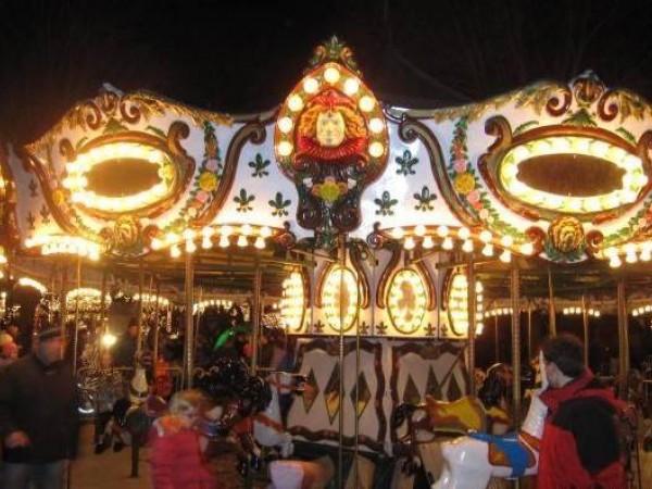 Zoo Lights Ma